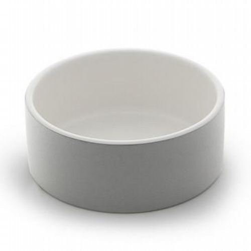 Self-Cooling Food & Water Bowl - Grey (2 Sizes Available)
